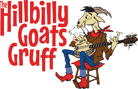 The Hillbilly Goats Gruff