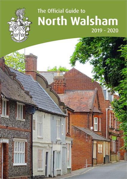 North Walsham Official Town Guide 2019-2020